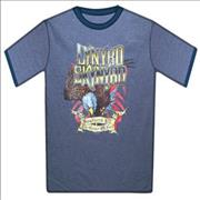 Click here for more info about 'Lynyrd Skynyrd - Southern Eagle T-Shirt - Large'