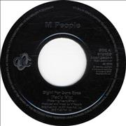 Click here for more info about 'M-People - Sight For Sore Eyes Radio Mix - Jukebox Issue'