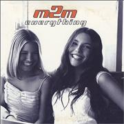 Click here for more info about 'M2M - Everything'