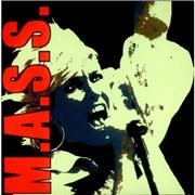 Click here for more info about 'M.A.S.S. - M.A.S.S.'
