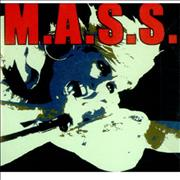 Click here for more info about 'M.A.S.S. - Tracks From The Debut Album By M.A.S.S.'