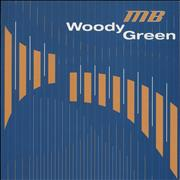 Click here for more info about 'MB - Woody Green'