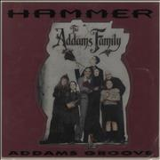 Click here for more info about 'MC Hammer - Addams Groove - EX'