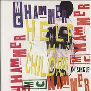 Click here for more info about 'MC Hammer - Help The Children'