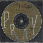 Click here for more info about 'MC Hammer - Pray'