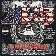 Click here for more info about 'MC5 - Are You Ready To Testify? The Live Bootleg Anthology'