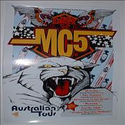Click here for more info about 'MC5 - Australian Tour Poster'