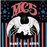 Click here for more info about 'MC5 - Babes In Arms'