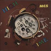 Click here for more info about 'MC5 - High Time'