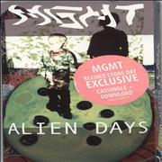 Click here for more info about 'MGMT - Alien Days - RSD13'