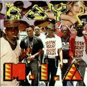 Click here for more info about 'MIA - Boyz'