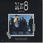 Click here for more info about 'MN8 - Baby It's You'