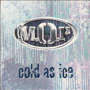 Click here for more info about 'M.O.P. - Cold As Ice'