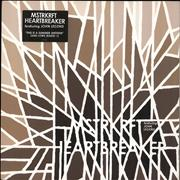 Click here for more info about 'MSTRKRFT - Heartbreaker'