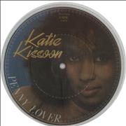 Click here for more info about 'Mac & Katie Kissoon - Penny Lover'