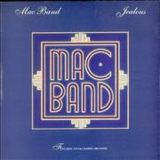 Click here for more info about 'Mac Band - Jealous'