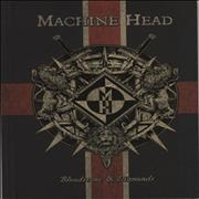 Click here for more info about 'Machine Head - Bloodstone & Diamonds'