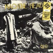 Click here for more info about 'Machine Head - Old'