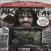 Click here for more info about 'Machine Head - Unto The Locust - Special Edition CD + Magazine'