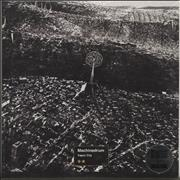 Machinedrum Vapor City - White & Black Vinyl UK 2-LP vinyl set