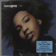 Click here for more info about 'Macy Gray - I Try'