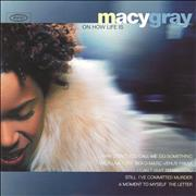 Click here for more info about 'Macy Gray - On How Life Is'
