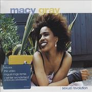 Click here for more info about 'Macy Gray - Sexual Revolution'