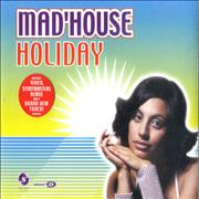 Click here for more info about 'Mad House - Holiday'