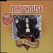 Click here for more info about 'Mad House - Like A Prayer'