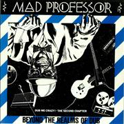 Click here for more info about 'Mad Professor - Beyond The Realms of Dub'