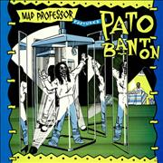 Click here for more info about 'Mad Professor - Mad Professor Captures Pato Banton'