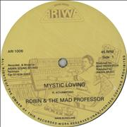 Click here for more info about 'Mad Professor - Mystic Loving'