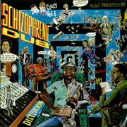 Click here for more info about 'Mad Professor - Schizophrenic Dub - Dub Me Crazy Volume 6'