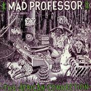 Click here for more info about 'Mad Professor - The African Connection - Dub Me Crazy Part 3'