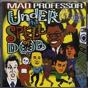 Click here for more info about 'Mad Professor - Under The Spell Of Dub'