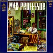 Click here for more info about 'Mad Professor - Who Knows The Secret Of The Master Tape? Dub Me Crazy Vol 5'