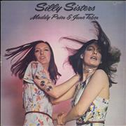 Click here for more info about 'Maddy Prior & June Tabor - Silly Sisters'