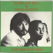 Click here for more info about 'Madeline Bell - East Side, West Side'
