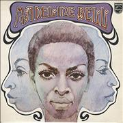 Click here for more info about 'Madeline Bell - Madeline Bell'