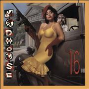 Click here for more info about 'Madhouse - 16 (Sixteen)'