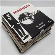 Click here for more info about 'Madness - 1979-1995 Singles'