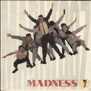 Click here for more info about 'Madness - 7 - Sealed'