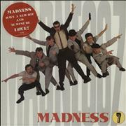 Click here for more info about 'Madness - 7 - Seven'