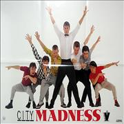 Click here for more info about 'Madness - 7 (Seven) + Poster'