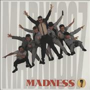 Click here for more info about 'Madness - 7 (Seven) - Sealed'