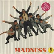 Click here for more info about 'Madness - 7 (Seven)'