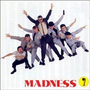 Click here for more info about 'Madness - 7 Seven'