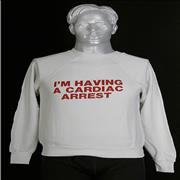 Madness Cardiac Arrest UK t-shirt Promo