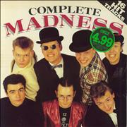 Click here for more info about ' - Complete Madness - EX'