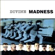 Click here for more info about 'Madness - Divine Madness'